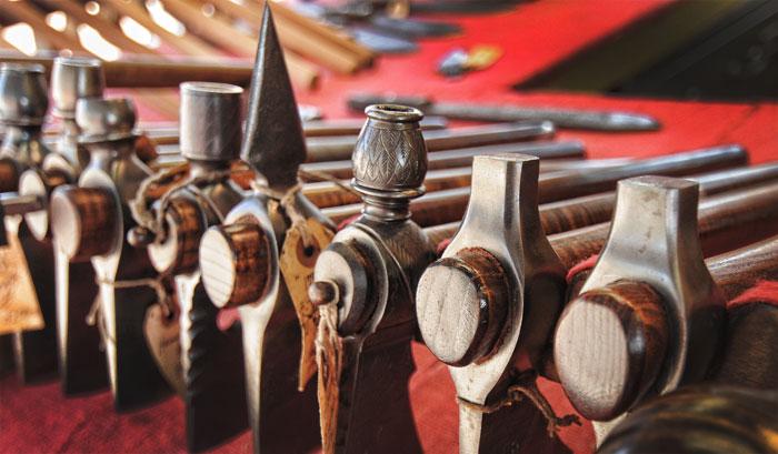 Pa Gun Shows >> 2014 Shows | Beaver Bill Forging Works