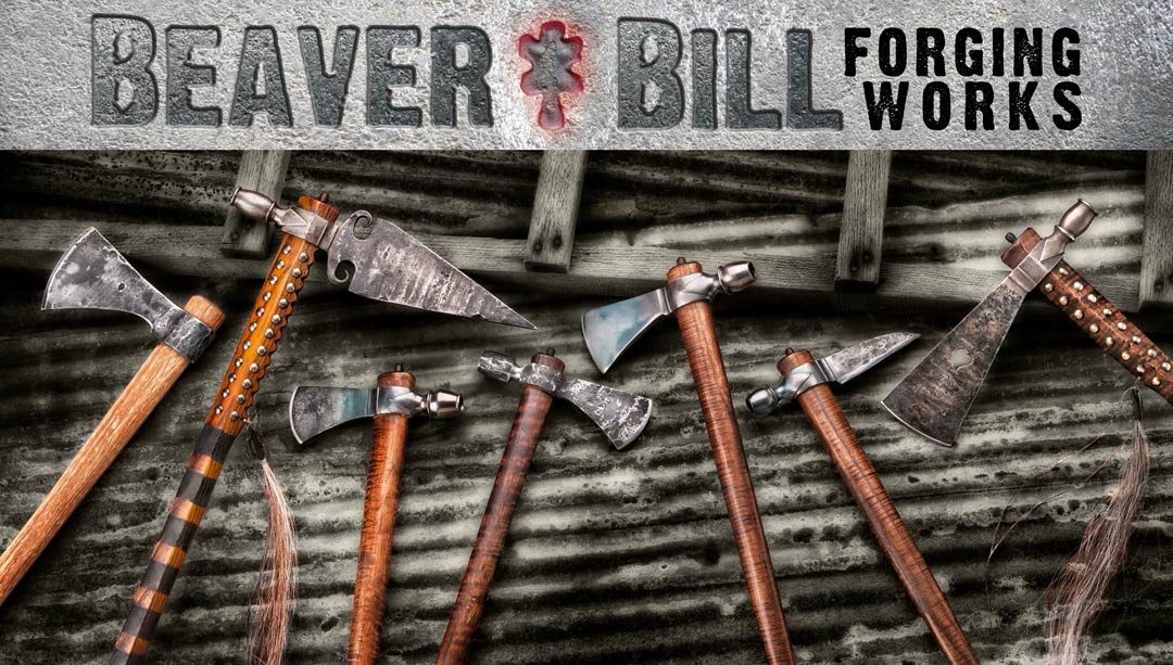 Beaver Bill Forging Works | Throwing Tomahawks, Pipe